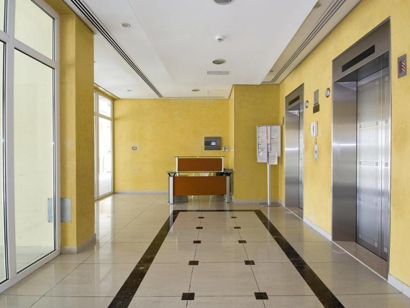 2 Bedroom Apartment For Rent in  Cbd B-04,  International City | 4