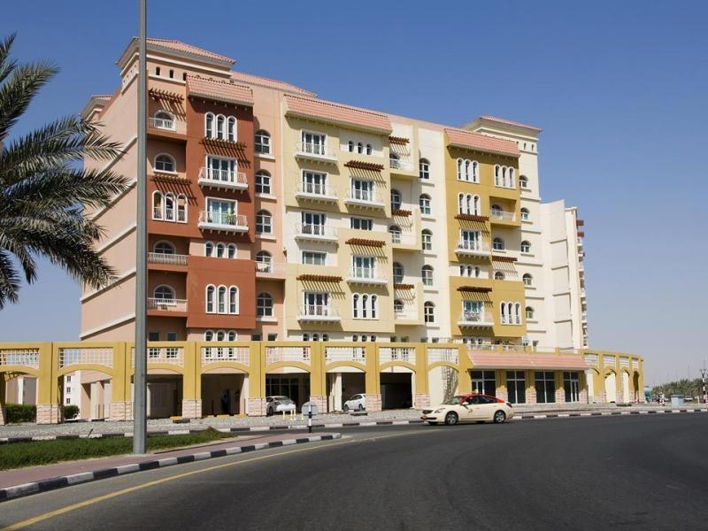 2 Bedroom Apartment For Rent in  Cbd B-04,  International City | 9