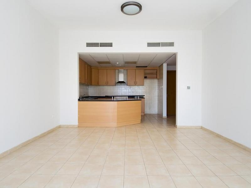 1 Bedroom Apartment For Rent in  Cbd B-04,  International City | 2