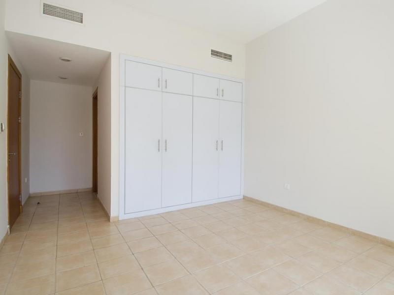 1 Bedroom Apartment For Rent in  Cbd B-04,  International City | 1