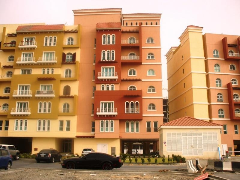 1 Bedroom Apartment For Rent in  Cbd B-04,  International City | 4