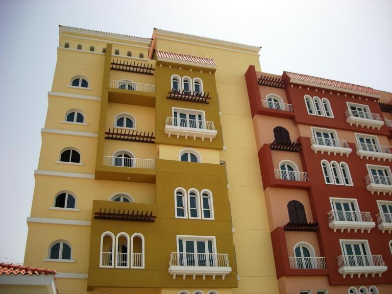 1 Bedroom Apartment For Rent in  CBD D 03,  International City | 4