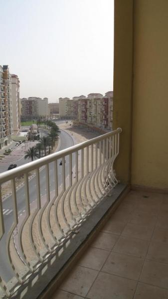 1 Bedroom Apartment For Rent in  CBD D 03,  International City | 2