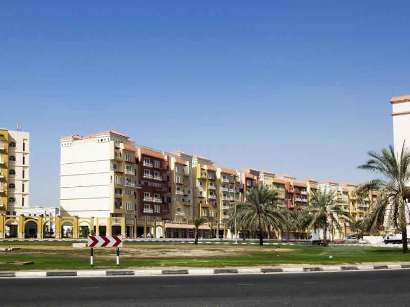 1 Bedroom Apartment For Rent in  CBD D 03,  International City | 8