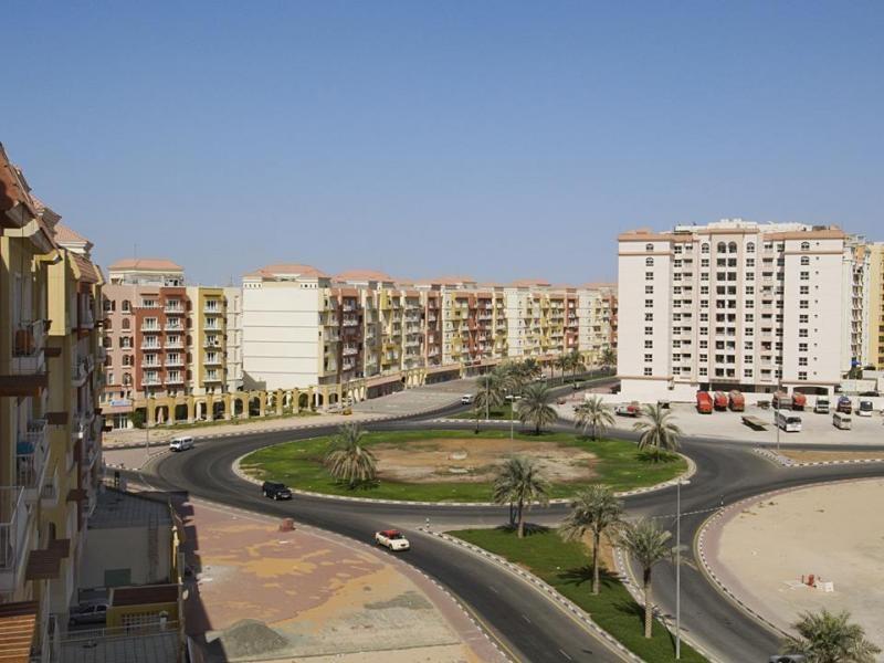 1 Bedroom Apartment For Rent in  CBD D 03,  International City | 9