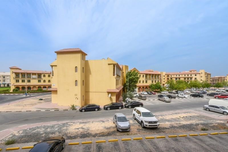 1 Bedroom Apartment For Rent in  CBD C 03,  International City   4