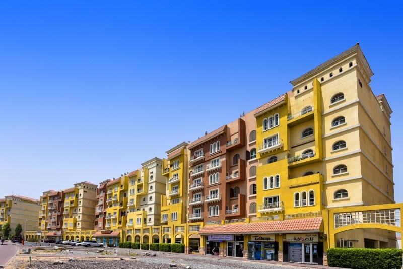 1 Bedroom Apartment For Rent in  CBD C 03,  International City   7