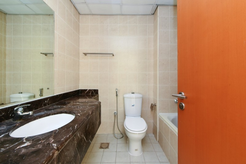 1 Bedroom Apartment For Rent in  CBD C 03,  International City   8