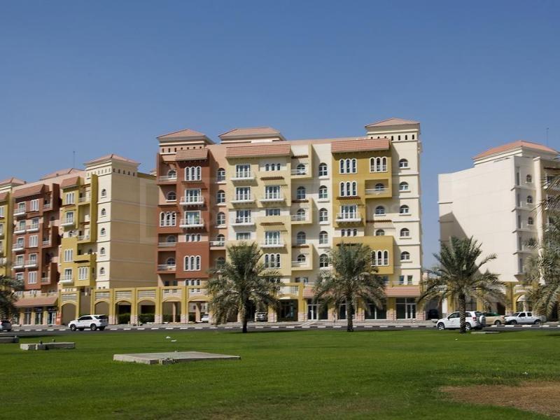 1 Bedroom Apartment For Rent in  CBD B 04,  International City | 9