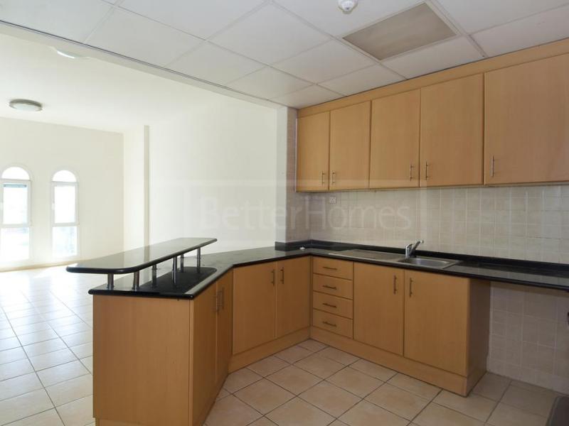 1 Bedroom Apartment For Rent in  CBD B 04,  International City | 1