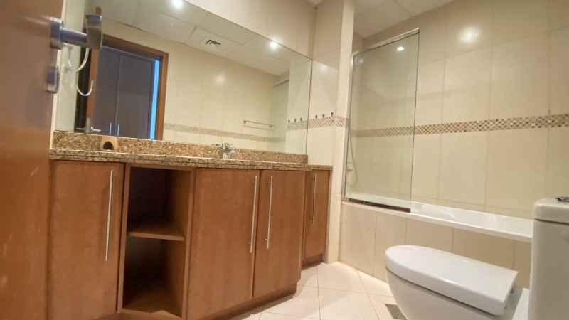 2 Bedroom Apartment For Rent in  Saba 3,  Jumeirah Lake Towers | 12
