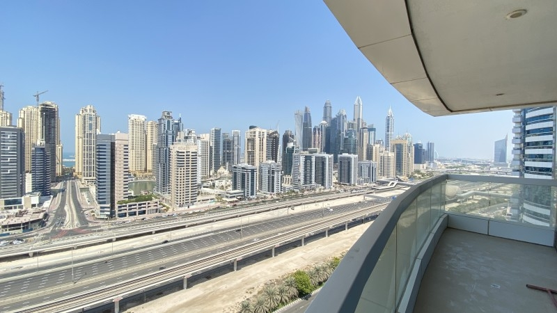 2 Bedroom Apartment For Rent in  Saba 3,  Jumeirah Lake Towers | 14