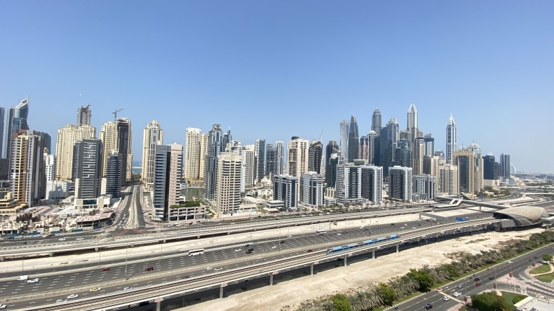 2 Bedroom Apartment For Rent in  Saba 3,  Jumeirah Lake Towers | 15