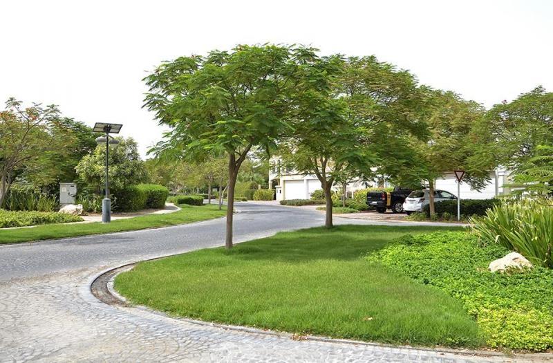 1 Bedroom Apartment For Rent in  Northwest Garden Apartments,  Green Community | 13