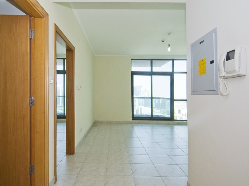 1 Bedroom Apartment For Rent in  The Links East Tower,  The Views | 3