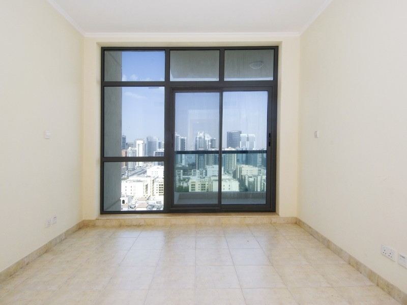 1 Bedroom Apartment For Rent in  The Links East Tower,  The Views | 5