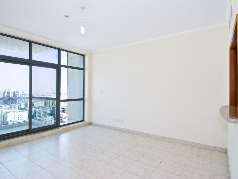 1 Bedroom Apartment For Rent in  The Links East Tower,  The Views | 1