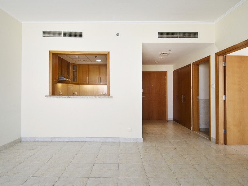 1 Bedroom Apartment For Rent in  The Links East Tower,  The Views | 0
