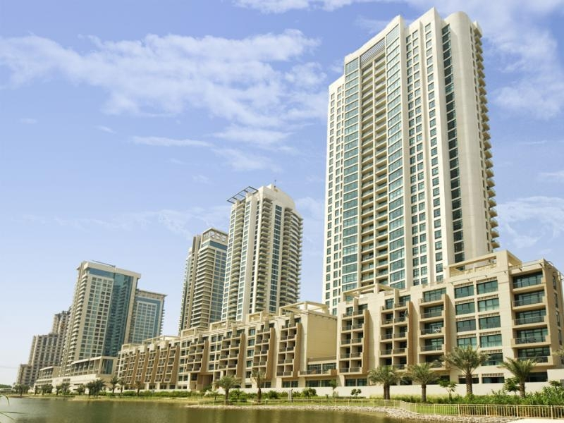 1 Bedroom Apartment For Rent in  The Links East Tower,  The Views | 9