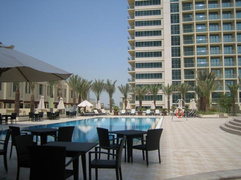 1 Bedroom Apartment For Rent in  The Links East Tower,  The Views | 10