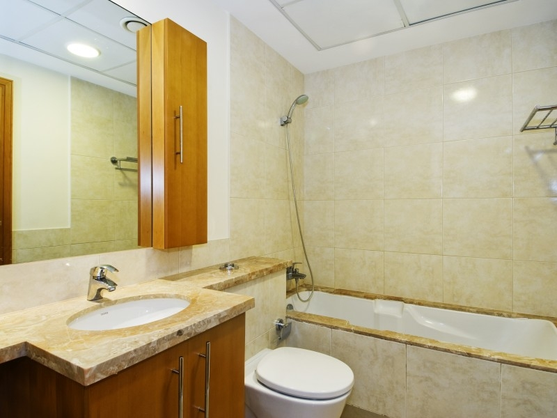 1 Bedroom Apartment For Rent in  The Links East Tower,  The Views | 8