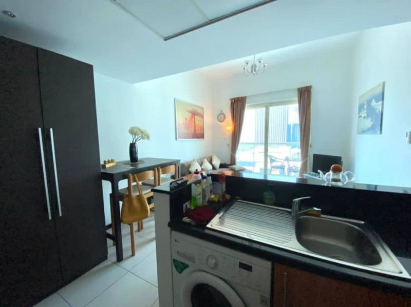 Studio Apartment For Rent in  Marina View Tower A,  Dubai Marina | 10