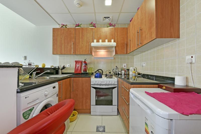 Studio Apartment For Rent in  Marina View Tower A,  Dubai Marina | 1