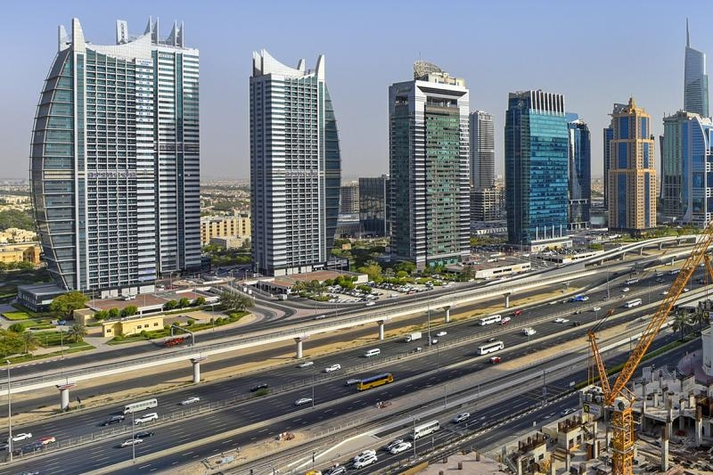Studio Apartment For Rent in  Marina View Tower A,  Dubai Marina | 6