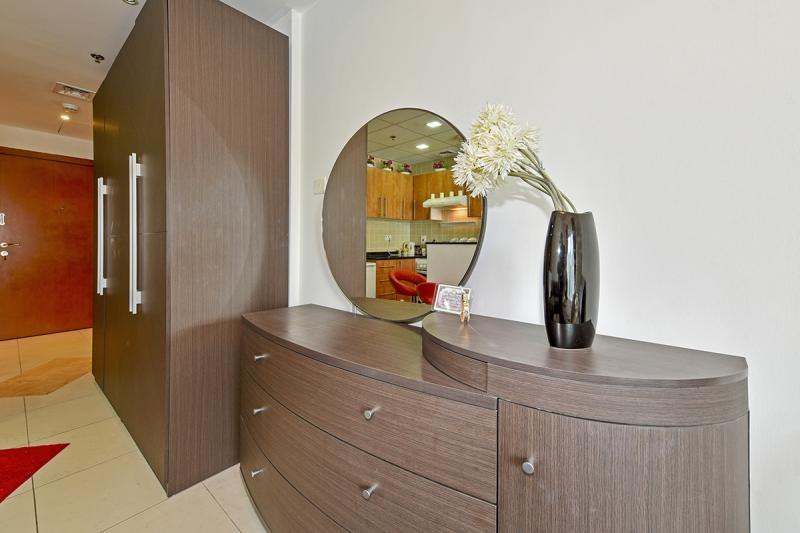 Studio Apartment For Rent in  Marina View Tower A,  Dubai Marina | 7