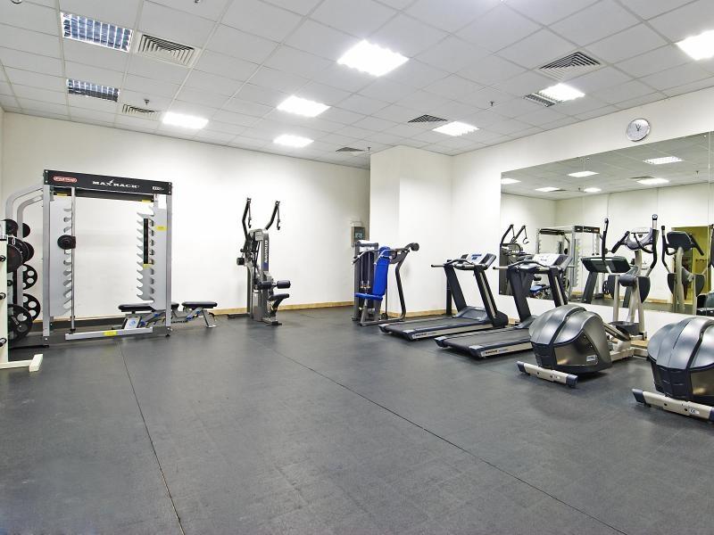 Studio Apartment For Rent in  Marina View Tower A,  Dubai Marina | 9