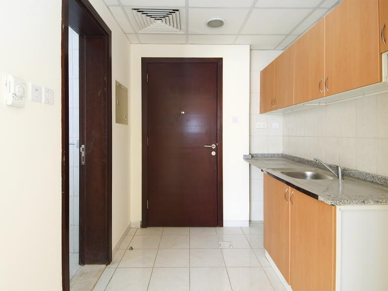Studio Apartment For Rent in  Italy,  International City   2