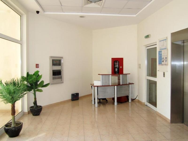 Studio Apartment For Rent in  Italy,  International City   10
