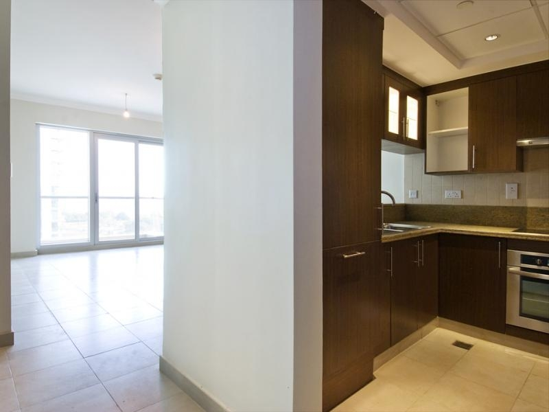 1 Bedroom Apartment For Rent in  The Fairways West,  The Views | 3