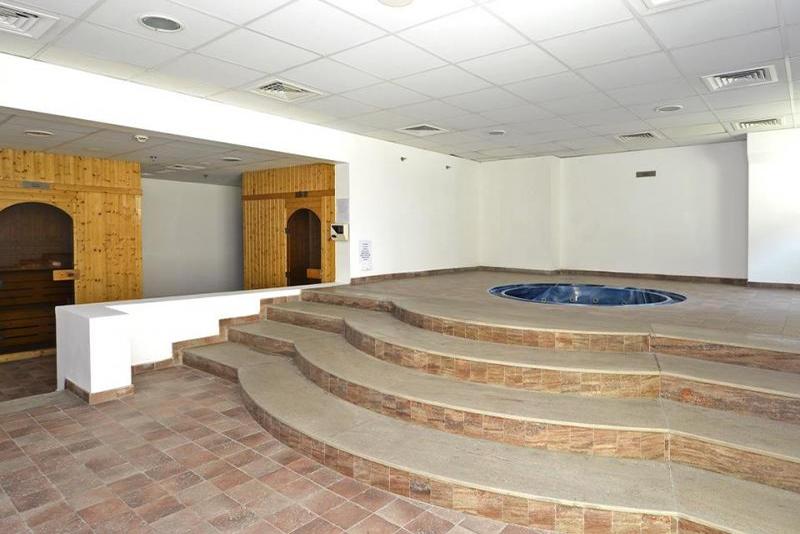 Studio Apartment For Rent in  The Royal Oceanic,  Dubai Marina | 9