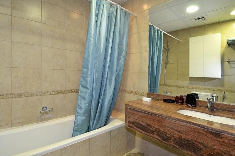 Studio Apartment For Rent in  The Royal Oceanic,  Dubai Marina | 7