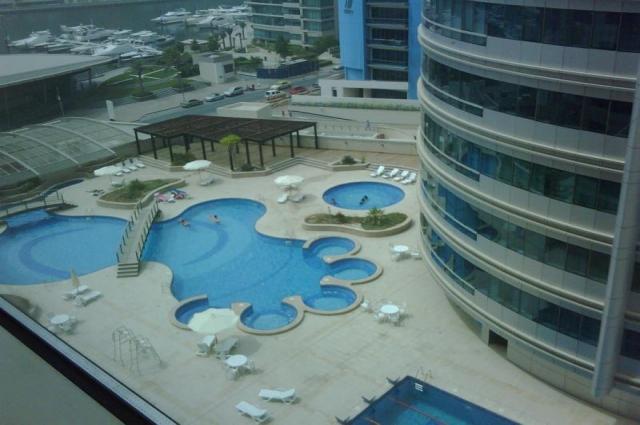 Yacht Bay, Dubai Marina