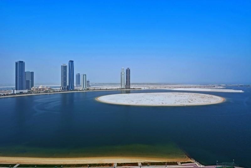 3 Bedroom Apartment For Rent in  Al Ghazal Tower,  Al Khan | 8
