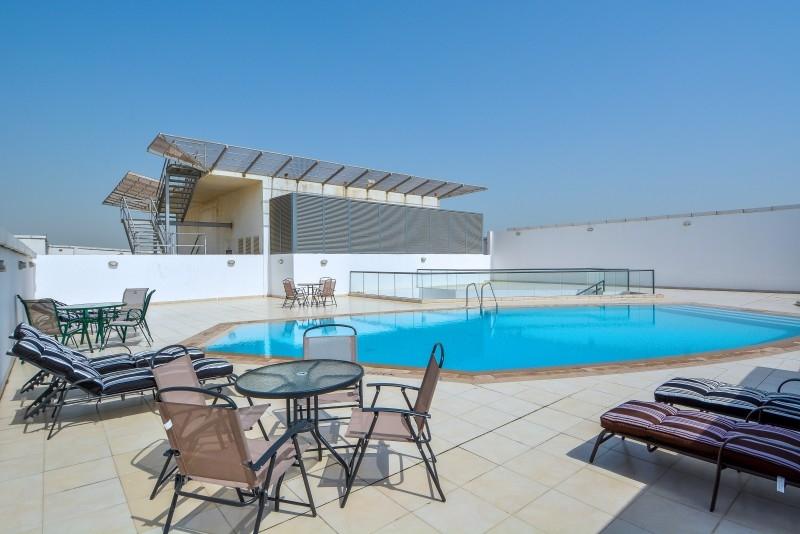 3 Bedroom Apartment For Rent in  Al Ghazal Tower,  Al Khan   8