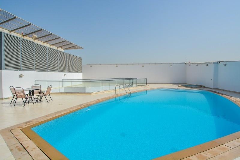 3 Bedroom Apartment For Rent in  Al Ghazal Tower,  Al Khan | 7