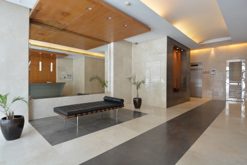 3 Bedroom Apartment For Rent in  Al Ghazal Tower,  Al Khan | 10