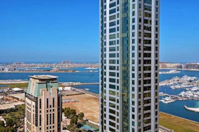 The Royal Oceanic, Dubai Marina