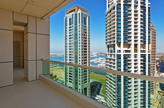 The Royal Oceanic, Dubai Marina