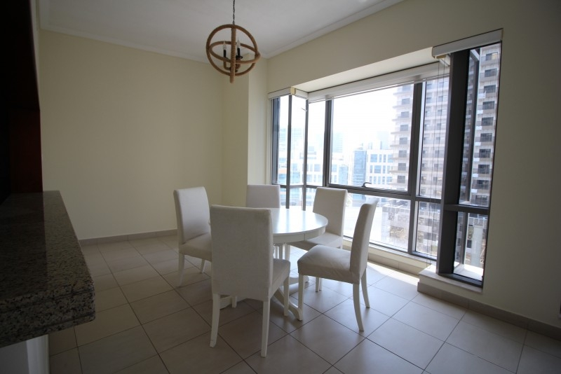 1 Bedroom Apartment For Rent in  South Ridge 3,  Downtown Dubai   3