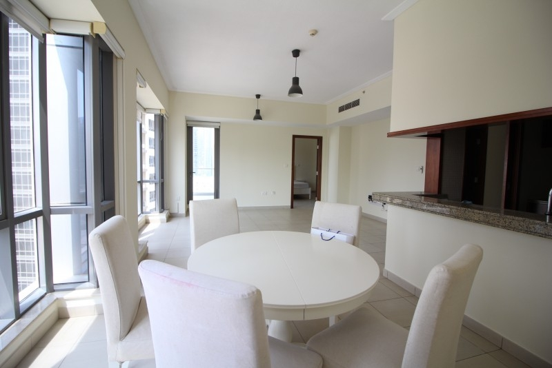 1 Bedroom Apartment For Rent in  South Ridge 3,  Downtown Dubai   4
