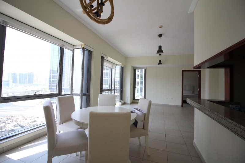 1 Bedroom Apartment For Rent in  South Ridge 3,  Downtown Dubai   5