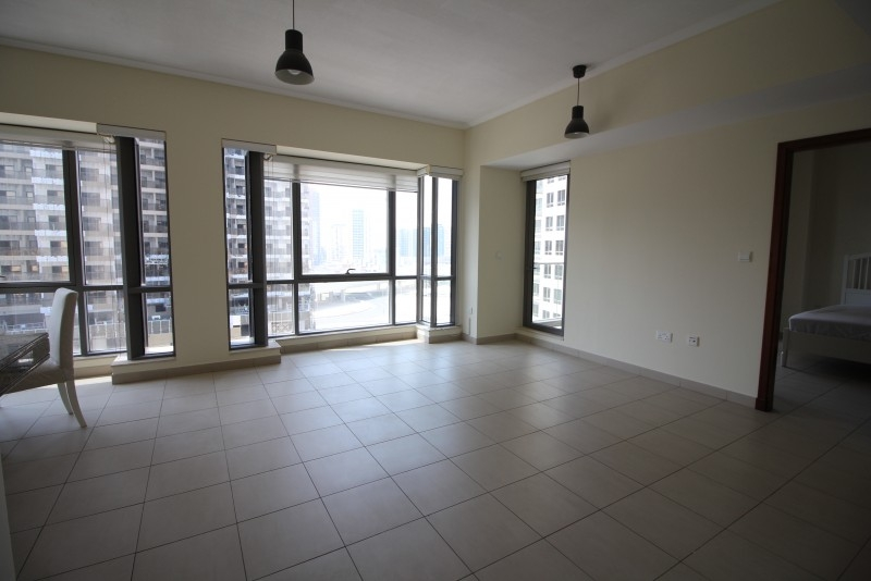 1 Bedroom Apartment For Rent in  South Ridge 3,  Downtown Dubai   9