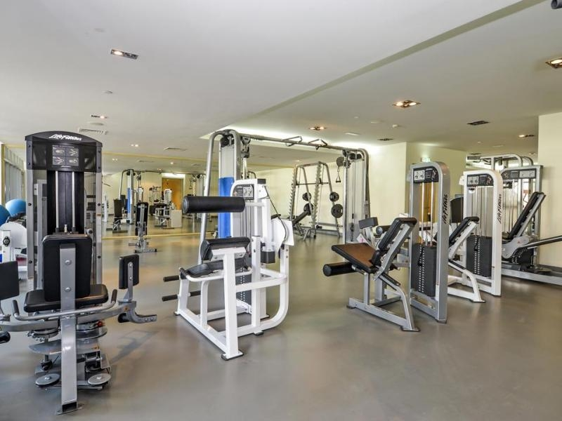 1 Bedroom Apartment For Rent in  South Ridge 3,  Downtown Dubai   14