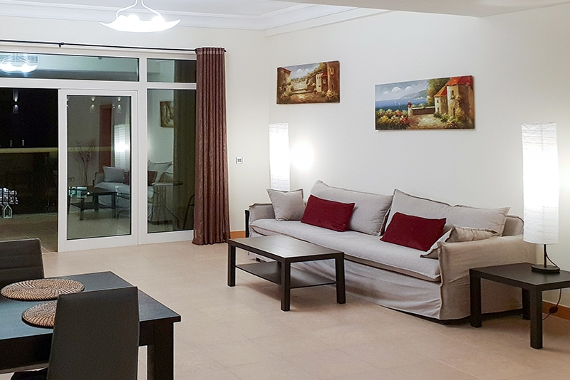 1 Bedroom Apartment For Rent in  Al Shahla,  Palm Jumeirah | 0
