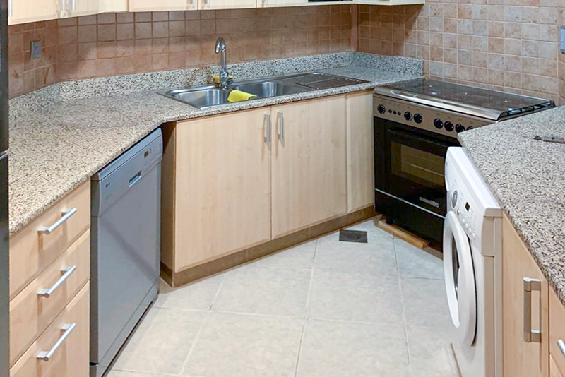 1 Bedroom Apartment For Rent in  Al Shahla,  Palm Jumeirah | 5