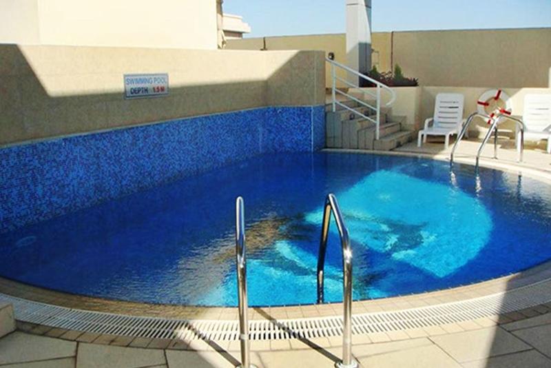 2 Bedroom Apartment For Rent in  Al Meraikhi Tower 2,  Deira   10